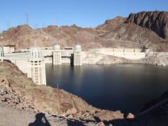 Las Vegas - Hoover Dam (Chalkie_CC) Tags: vegas vacation arizona holiday nikon lasvegas nevada hooverdam 2007 blueribbonwinner chalkiecc onlythebestare coolestphotographers
