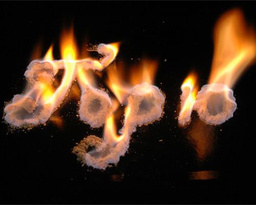 Burn (eng) горю (rus) by shch_andrey.