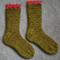 2006685477 2221a6e6f6 m More Completed Socks