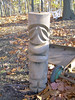 Hofstra Park - Tiki Man