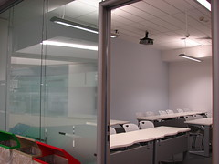 Teaching Room City Campus East Northumbria University - by jisc_infonet