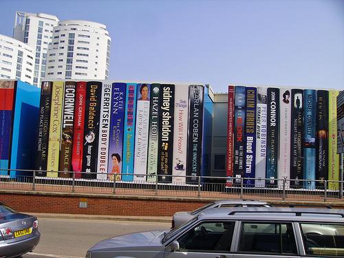 Biblioteca Pública de Cardiff II