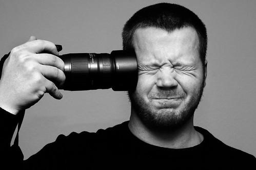Tipps für Foto-Einsteiger, die an ihrem Können zweifeln