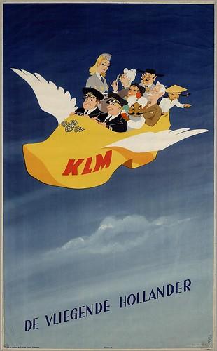 De vliegende Hollander 1947-1948