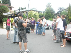 Neighbours Set
