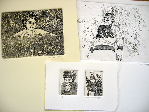 Sam Handleman Prints