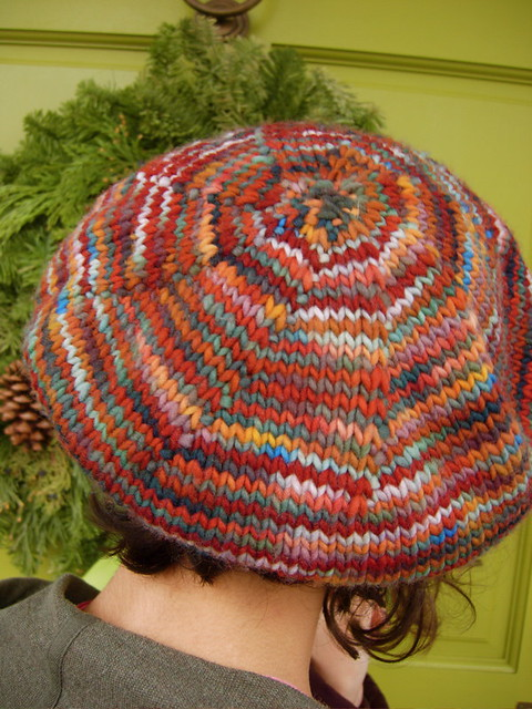 Ravelry One Day Beret Pattern By Kirsten Kapur