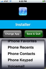 iPhoneHome Update 0.7.3