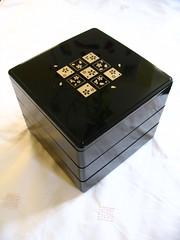 Jyubako box