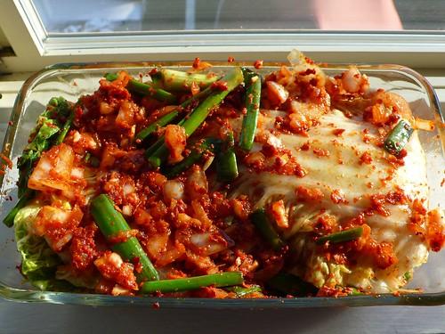 韓式泡菜4