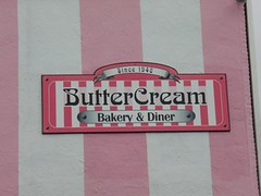 Butter Cream Bakery & Cafe