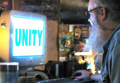 unity2008