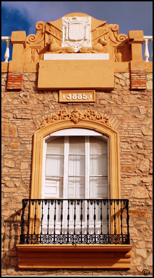 Casa de Gobernador 2