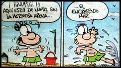 Yo, Matias-El Verano 1-Sendra