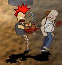 Zombie Smashers X2