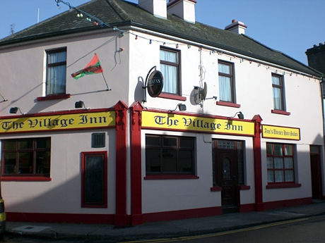 village-inn-pub-killala