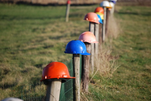 Hard Hat Photo by rob7812