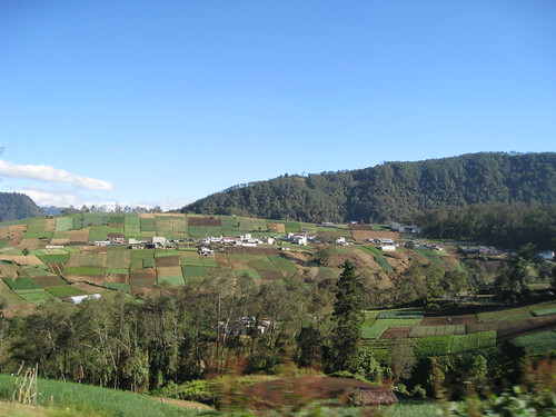 The Guatemalan Highlands