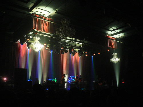 Umphrey's McGee @ The Fillmore, SF