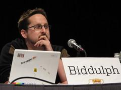Matt Biddulph (Dopplr)
