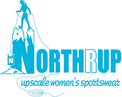 Northrup Sportswear Logo (faith goble) Tags: art illustration digital advertising logo graphicdesign clothing artist photographer bluegrass drawing kentucky ky label tag creativecommons poet writer illustrator vector logotype adobeillustrator bowlinggreenky bowllinggreen faithgoble grafixer ccbyfaithgoble gographix faithgobleart