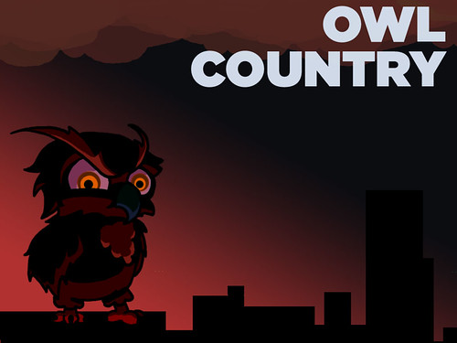 Owl Country
