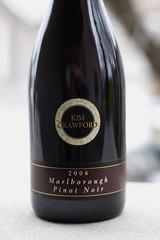 Marlborough Pinot Noir 2006 Kim Crawford