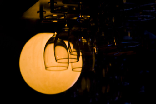 Moonrise in the Tavern