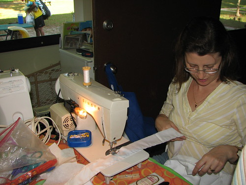 Apron workshop 1-yanina