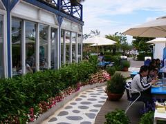 Skiff 小艇地中海主題餐廳