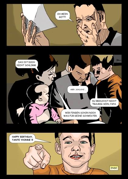 Comic Seite 4
