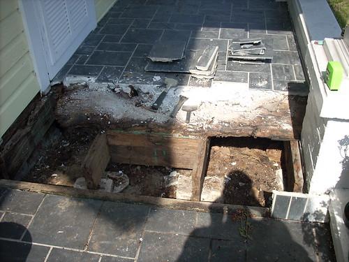 Front Porch - 1