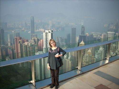 HONG KONG 6979