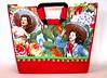 Saucy Senorita Tote Bag This tote bag