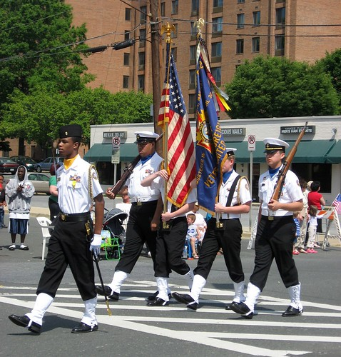 Rockville, MD  ~ 2008 Memorial Day Parade [CP] by Daniel.Techie @ 127.Ø.Ø.1.