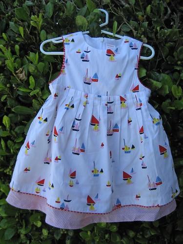boatdress