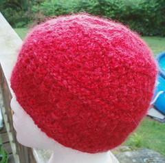 Hat #8 (Amanda Hat)