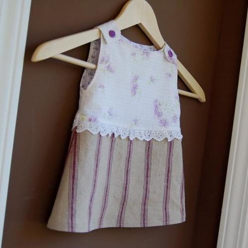 Girly Dress!