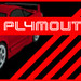 Plymouth LASER