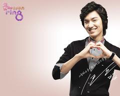 Lee Min Ho (editha.VAMPIRE GIRL<333) Tags: flowers boys over lee ho min goo jun pyo