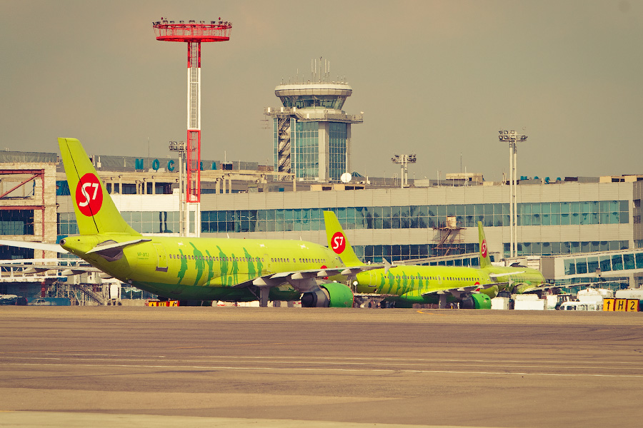 Сайт s7 airlines - c852b