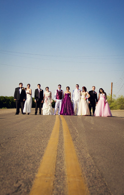 2011 Prom Photoshoot