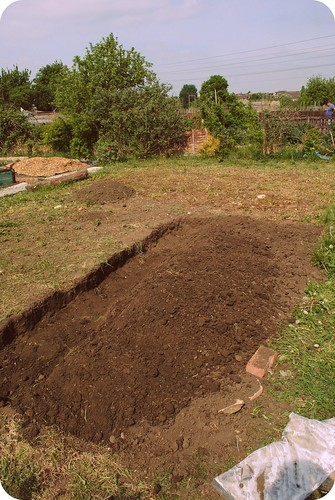 allotment ::