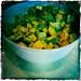 Mango Avocado Salad!