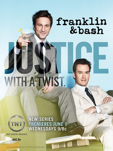 Franklin And Bash by jenbarbertx