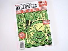 Make: Halloween