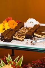 Dessert Bar(s)