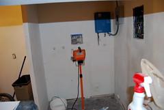Renovation Day 6