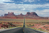 Mile Marker 13 (fred maurer) Tags: monument valley milemarker13