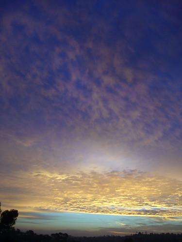 Sunrise 10.29.07